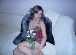 Женщина из Москвы, ищу женатого любовника для тайных встреч.